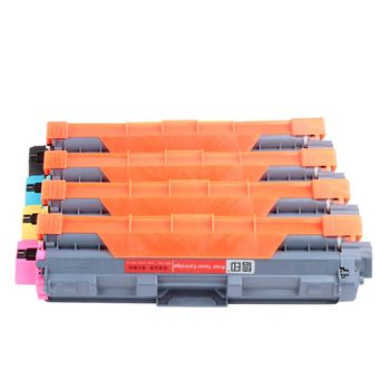 Original 4 Pcs Colourful Toner Cartridge TN221 For Brothe MFC-9140CDW/MFC9330CDW/9130DW/HL-3140/3150CDN/HL-3170CDW/DCP-9020CDN 107227