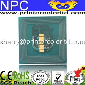 Compatible Xerox C128 toner chip for Xerox 006R01184 006R01182 drum unit FOR XEROX COPYCENTRE C118 chips copier drum chips