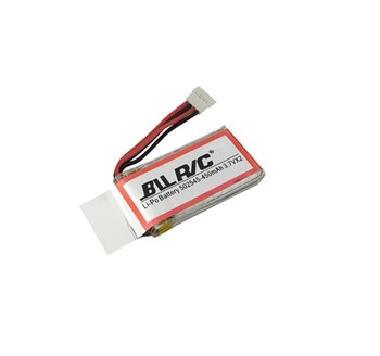 5PCS 7.4V 450mah Battery for UDI U919A U919 U945A U845A RC helicopter 3D Flip 2.4G 4ch 6 Axis Drone RC quadcopter spare parts