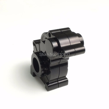Rc Car Upgrade Parts Gearbox Shell For Axial SCX-10 42383