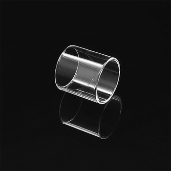 4pcs Original vapesoon Replacement Pyrex Glass Tube for Petri 22mm RTA & DIY Rebuildable Tank Atomizer 71660