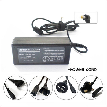 AC Adapter Laptop Battery Charger Power Supply Cord For Lenovo PA-1650-56LC CPA-A065 Z370 G475AX V570 Z470 Z570 Z370 80299