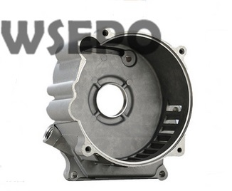 Chongqing Quality!Crankcase Cover for 152F 2.5HP 97CC Gasoline Engine, 1KW Generator Side Cover 81695