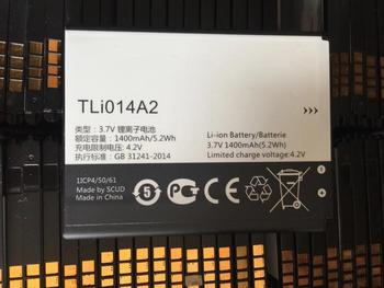 1400mAh TLi014A2 For Alcatel Pixi 3 4.5