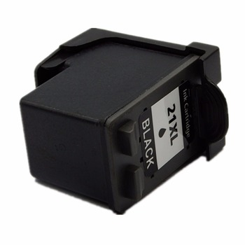 Remanufactured Black Ink Cartridges For HP 21 XL 21XL HP21XL HP21 C9351A PSC 1401 1402 1403 1406 1408 1410 1410v 1410xi 1417 901